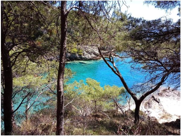 Isole Tremiti dissalatore
